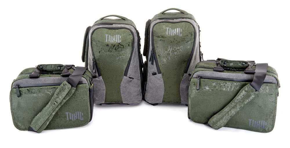 Wraith & Valkyrie Camera Bags