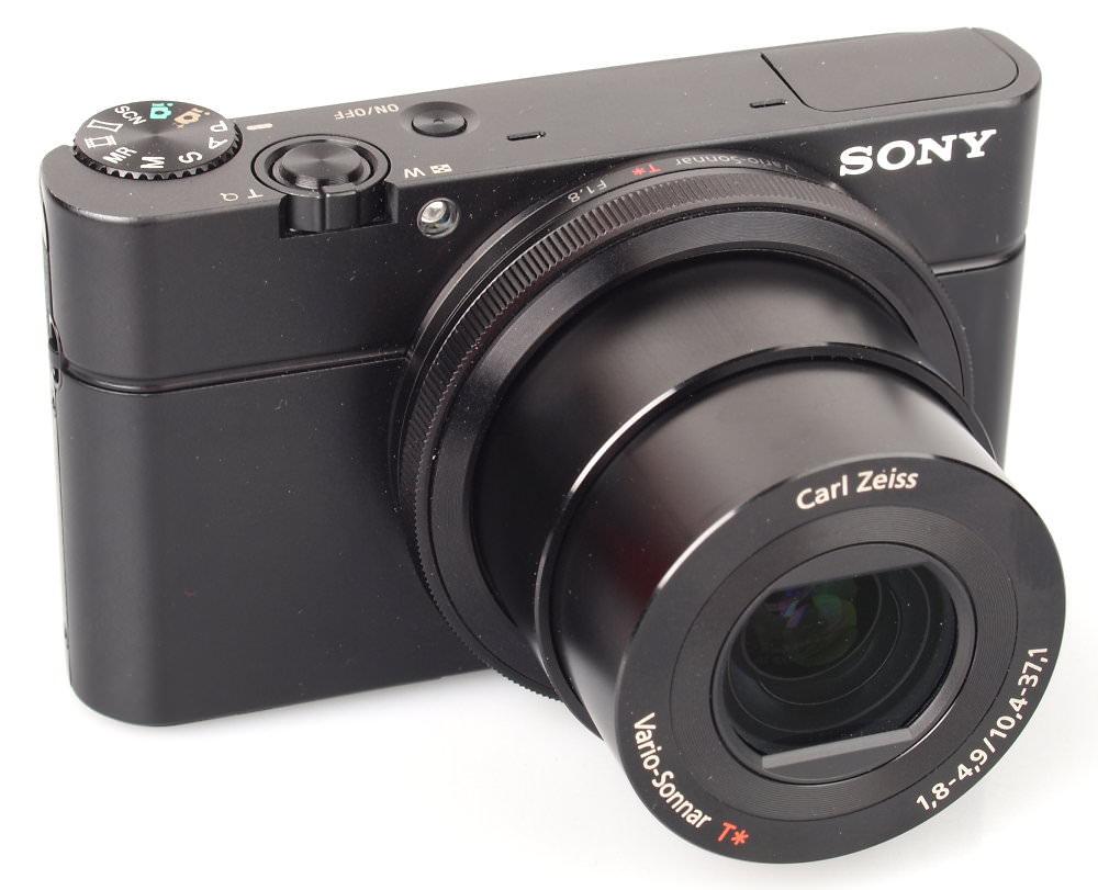 Sony Cybershot Rx100 (5)