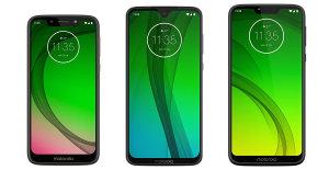 Moto G7 Smartphone Range UK Price