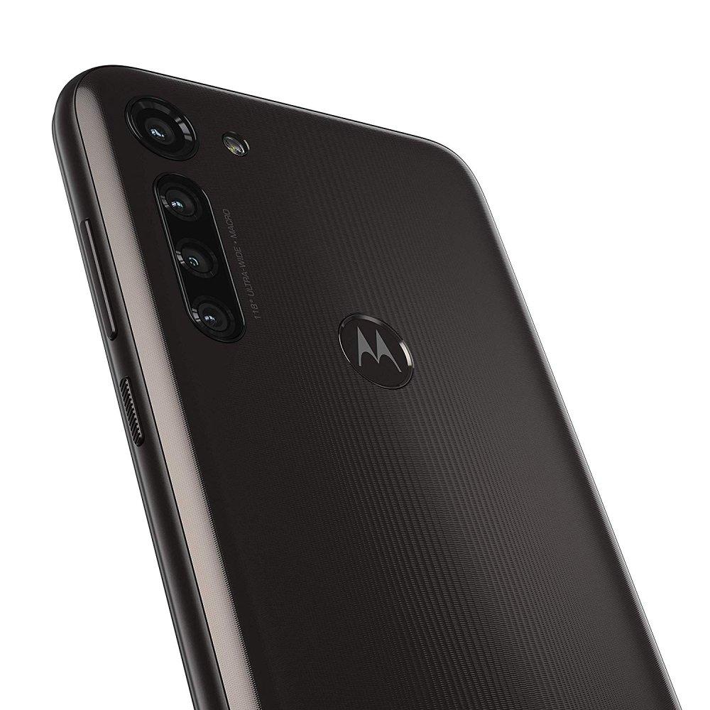 Moto G8 Power Cameras