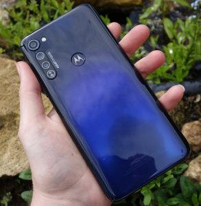 Motorola Moto G Pro With 48MP Camera Review