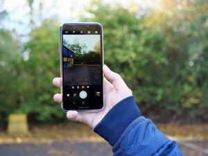 Motorola One Smartphone Sample Photos & Video
