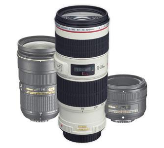 MPB lenses