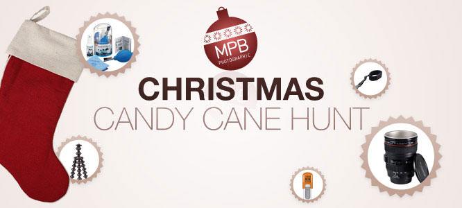 MPB Candy Cane Hunt