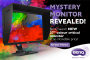 Thumbnail : Mystery Monitor Revealed!