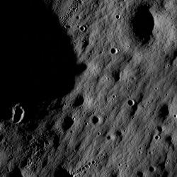 NASA Lunar Reconnaissance Orbiter photo