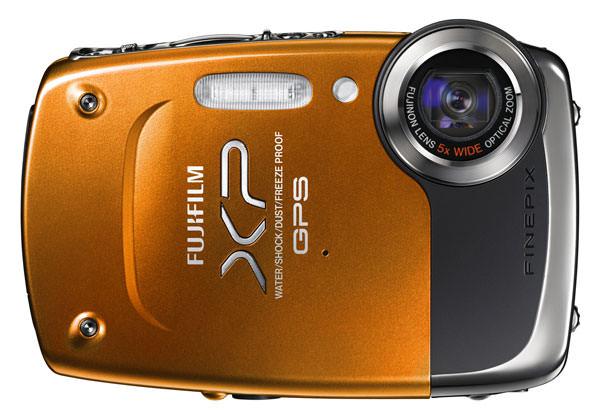 XP30 Fujifilm