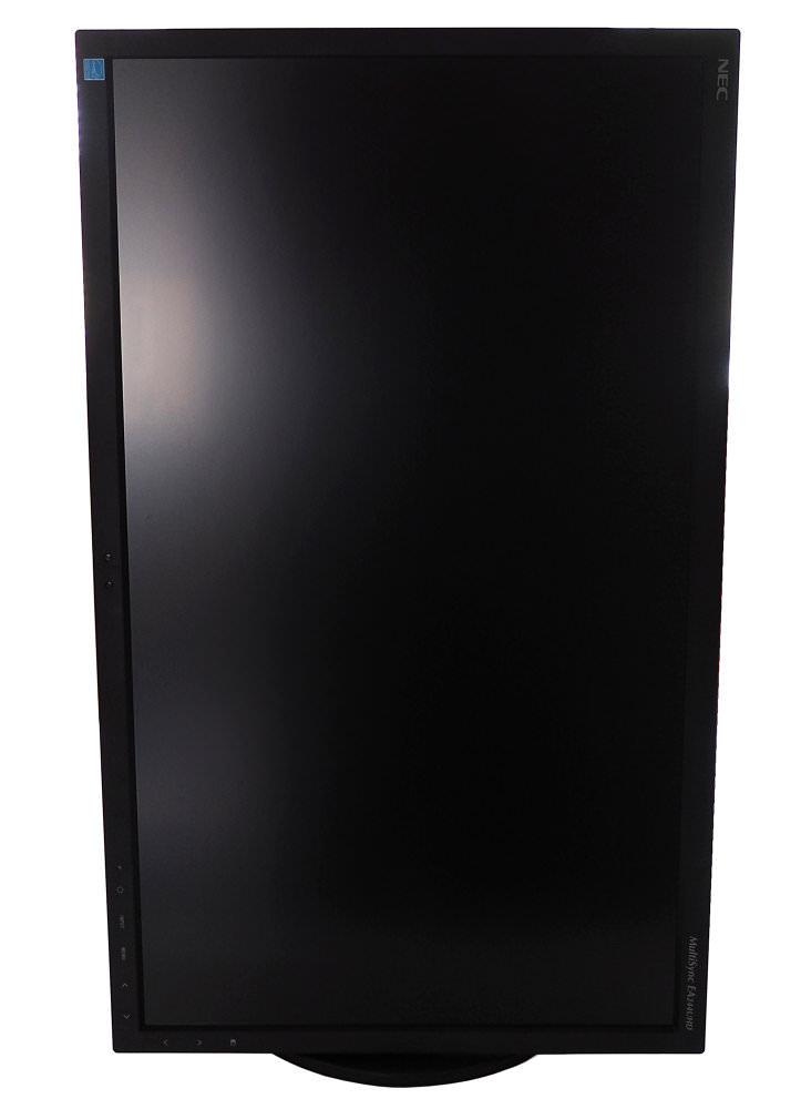 NEC MultiSync EA244UHD Vertical