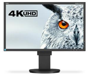 NEC MultiSync EA244UHD Monitor Review