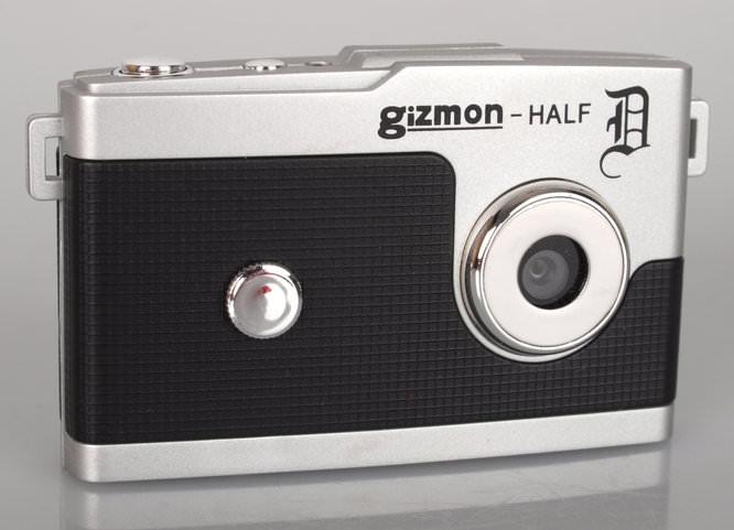 Gizmon Half-D