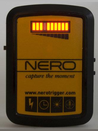 Nero Multi Trigger Modes