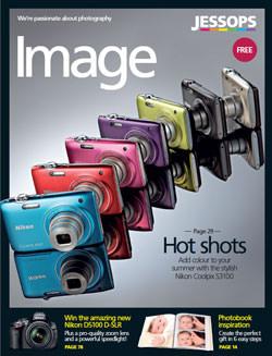 Jessops Image Magazine