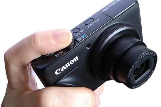 Flipbac Camera Grips