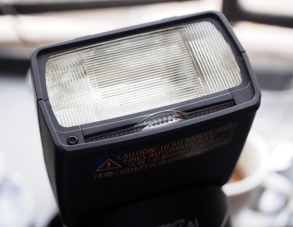 Canon Speedlite 470EX AI (4)