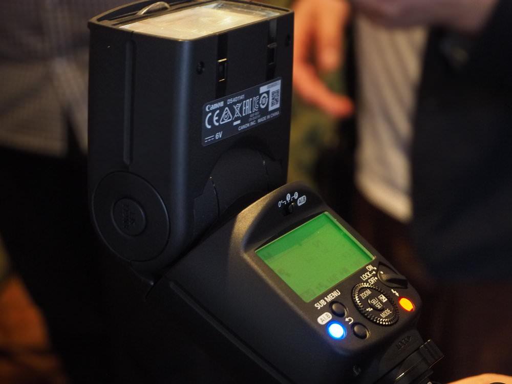 Canon Speedlite 470EX AI (8)