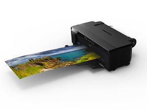 New Desktop A3+ Printer From Epson