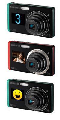 Samsung cameras