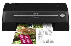 Epson Stylus 21