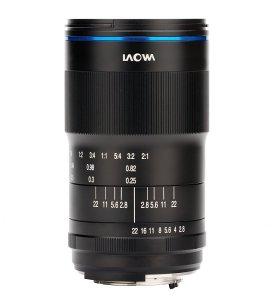 New Full-Frame Mirrorless Lens Mounts Announced For Laowa 100mm f.2.8 Lens