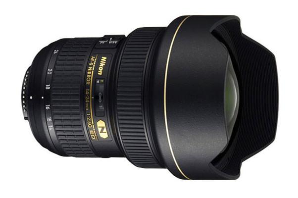 NIKKOR 14-24mm f/2.8
