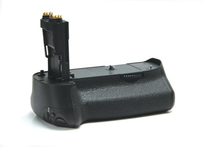 5D battery grip