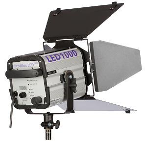 New Hedler Profilux LED 1000 Lamp