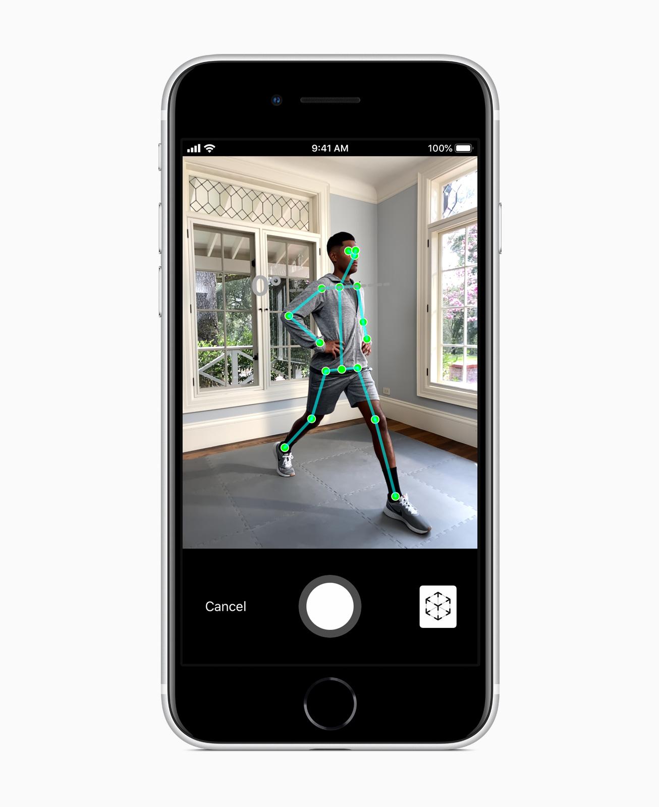 IPhone SE Plus To Have A Side Fingerprint Recognition Module