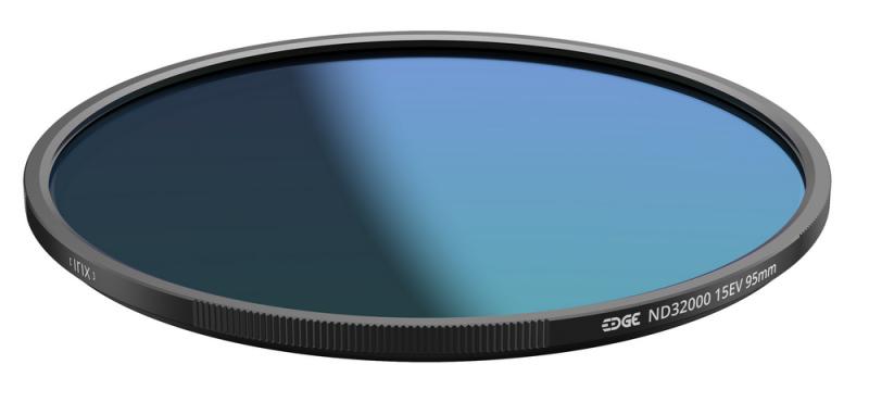 New Irix filter ND32000