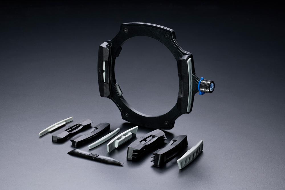 LEE100 filter system