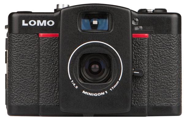 Lomo LC-Wide Camera