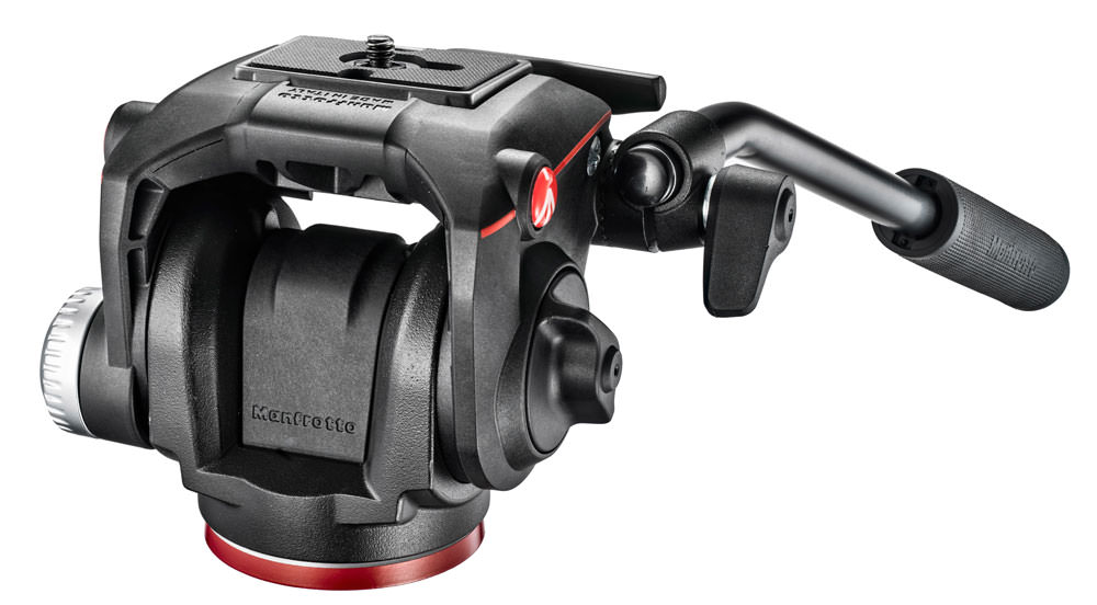 Manfrotto XPRO Fluid Head