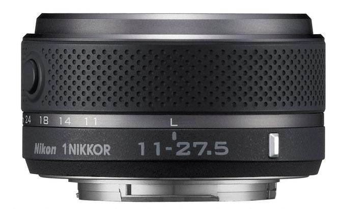 Nikkor 11-27.5mm f/3.5-5.6