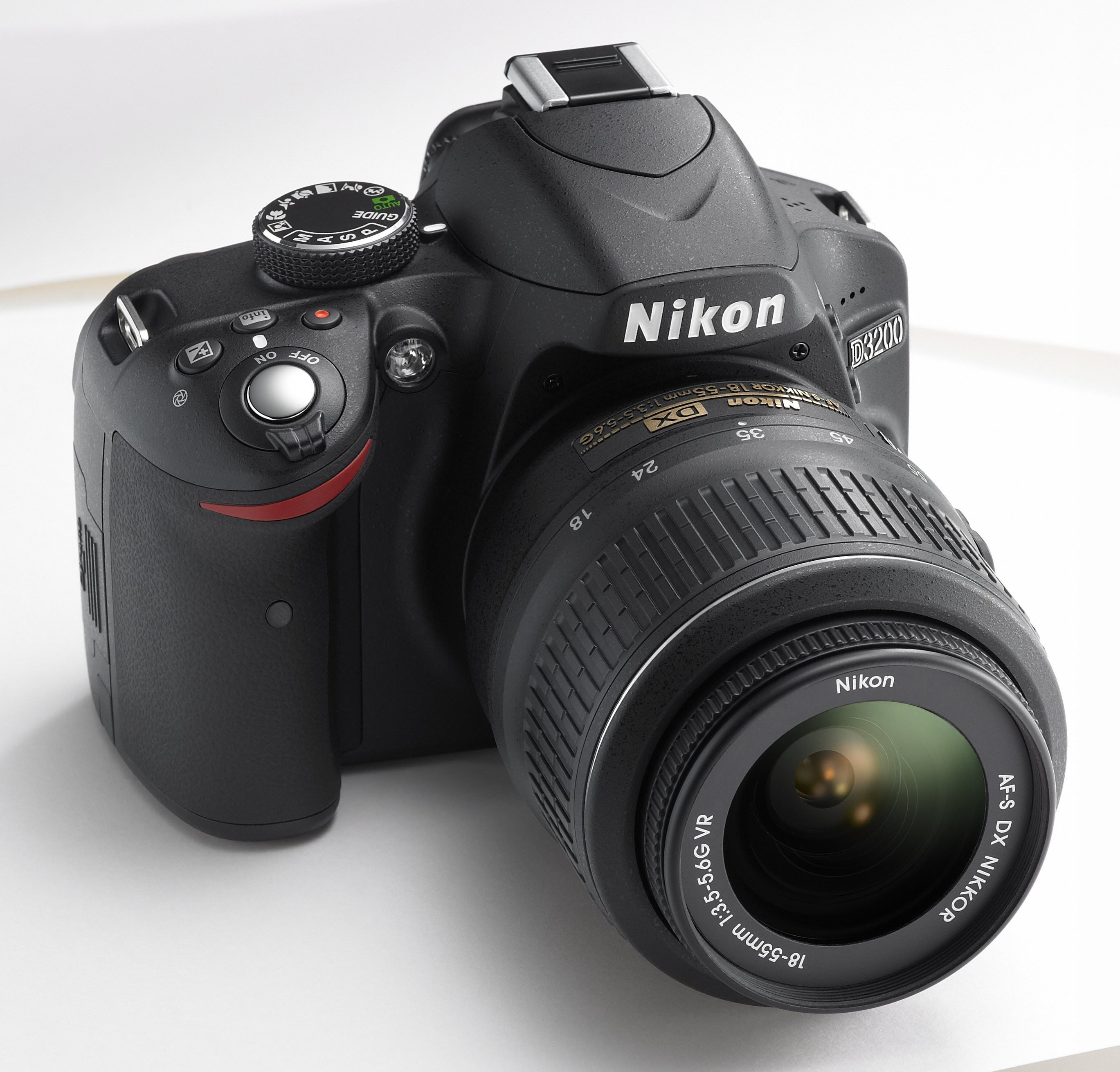 Camera Dslr Meaning Camera new nikon d3200 digital slr released ambience 2