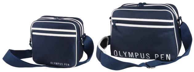 Olympus Street Case