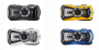 Thumbnail : New Ricoh Tough Cameras Announced In Japan