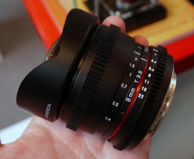 Samyang 8mm Fisheye For Video (2)