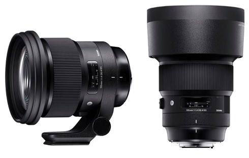 Art Line Level Converter : New sigma ff lens range for sony 105mm & 70mm art optics announced