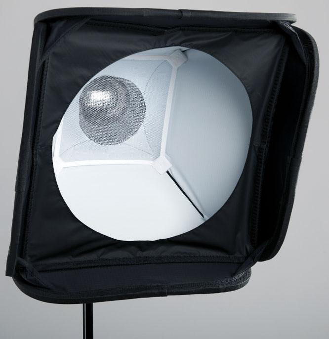Strobo light box