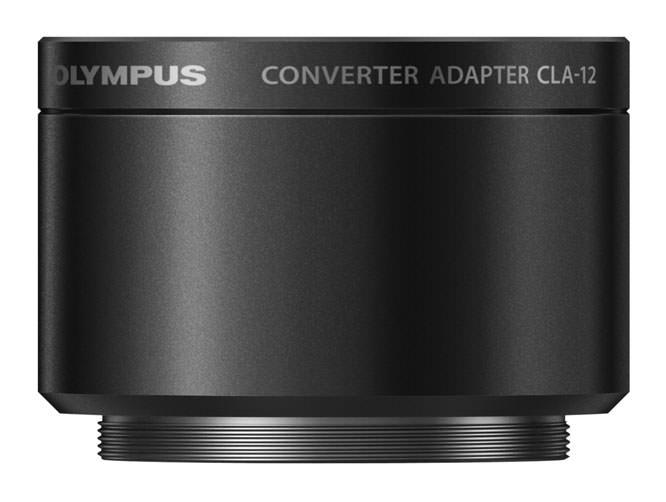 Olympus XZ-1 Lens Adapter