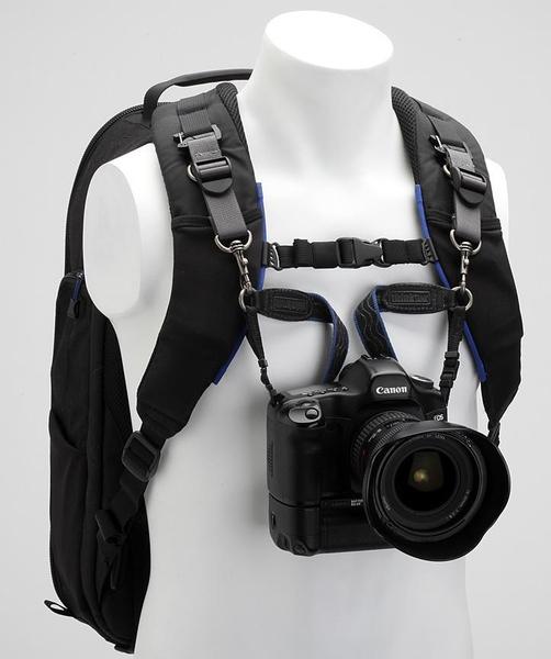 Camera Strap V2