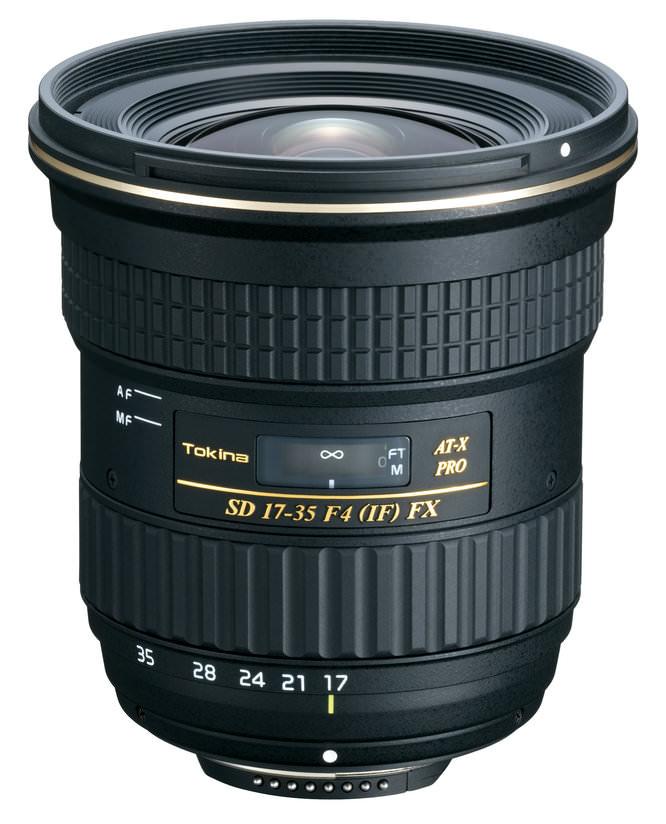 AT-X 17-35mm f/4