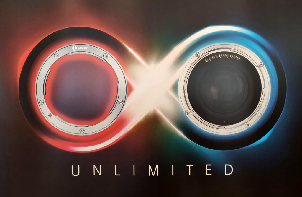 Leica L-Mount Alliance Announced