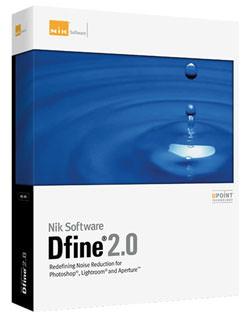 Nik Software Dfine 2.0