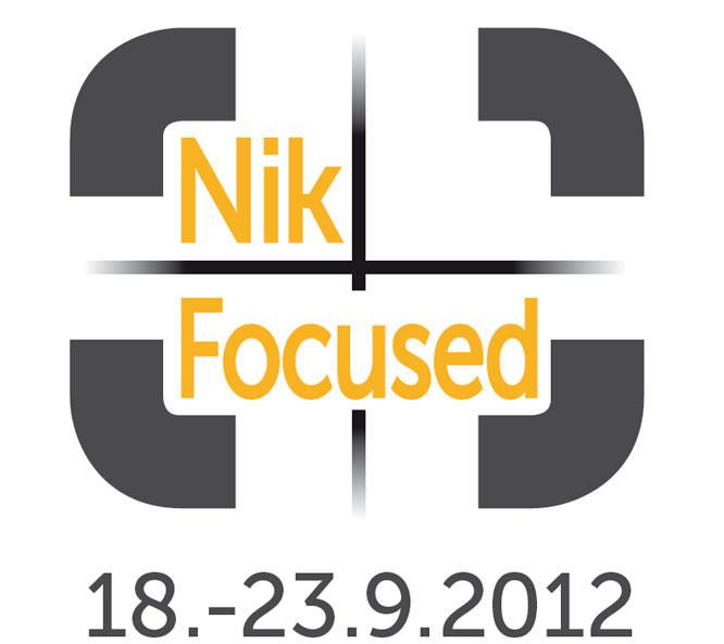 Nik focused