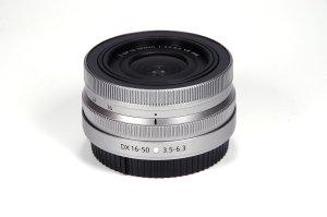Nikkor Z DX 16-50mm F/3.5-6.3 VR Lens Review