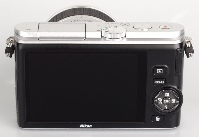 Nikon 1 J3 Silver (7)