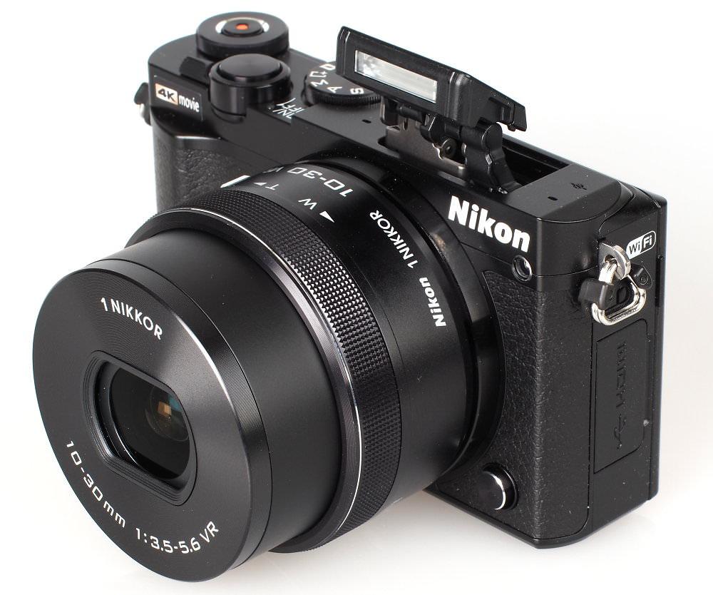 Nikon 1 J5 Black (4)