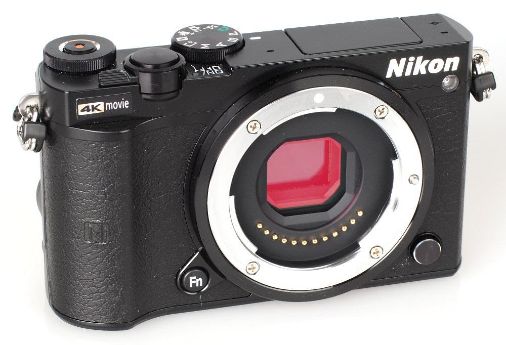 Nikon 1 J5 Black (5)