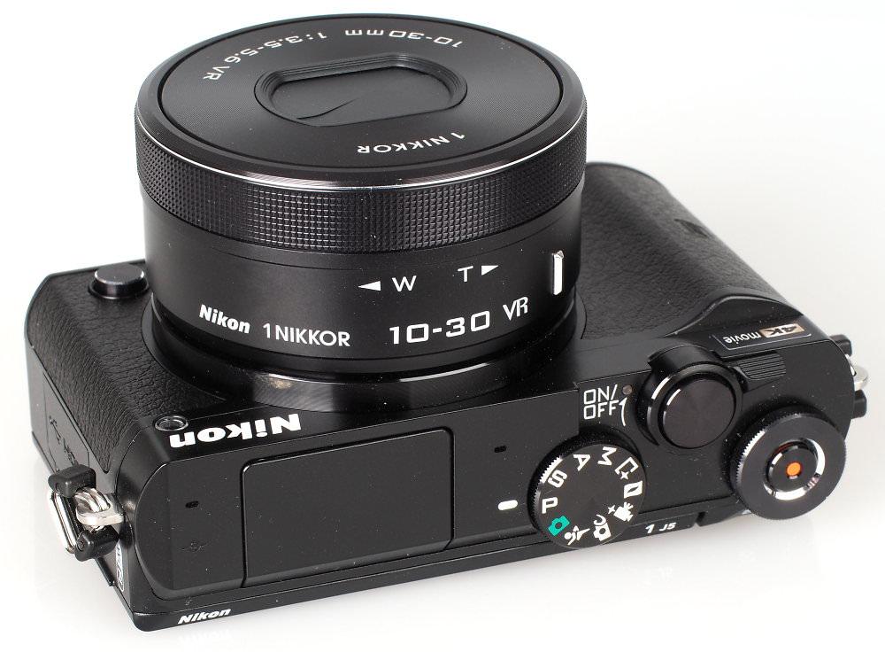 Nikon 1 J5 Black (7)