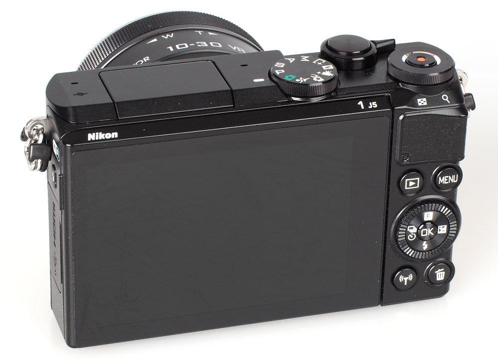 Nikon 1 J5 Black (8)